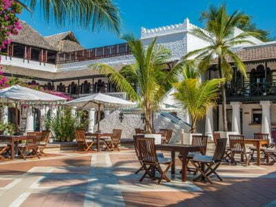 Photo of Serena Beach Resort & Spa