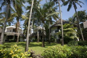 Photo of Severin Sea Lodge – Special Rate