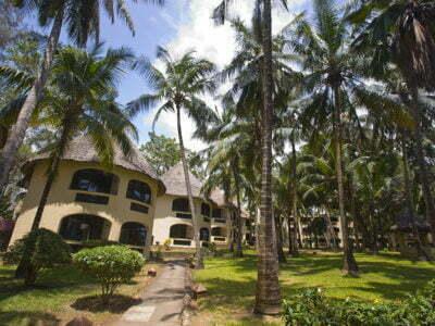 Photo of Severin Sea Lodge