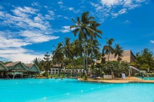 Photo of The Reef Hotel Mombasa