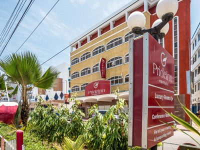 Photo of PrideInn Mombasa City