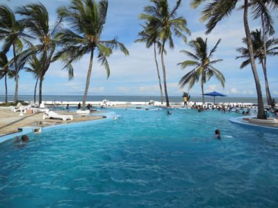 Photo of Sun N Sand Beach Resort